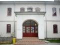 Restaurare Liceul Mihai Eminescu Iasi