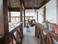 Restaurarea Ansamblului Manastirea Rachitoasa