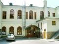 Restaurare Palatul Copiilor Iasi